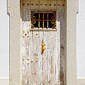White Door by Carlos Caetano