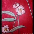 White Lotus Bottom  by Rebecca Stephens