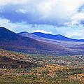 White Mountains Vista by Roupen  Baker