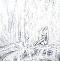 White Pieta by Kazuya Akimoto
