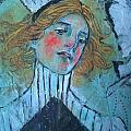 White Queen by Terra Sheridan