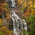 Whitewater Falls 1 by Joye Ardyn Durham