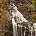 Whitewater Falls 3 by Joye Ardyn Durham