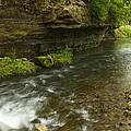 Whitewater River Spring 6 by John Brueske