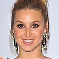 Whitney Port At Arrivals For The 2nd by Everett
