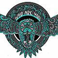 Who Are You Blue by Karen Elzinga