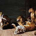 Whoever You Are Here Is Your Master by Jean Leon Gerome