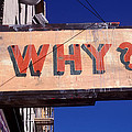 Why by Garry Gay