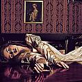 Widow Duchess by Kireev Art