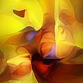 Wild About Saffron by David Lane