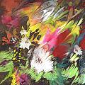 Wild Flowers 04 by Miki De Goodaboom