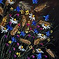 Wild Flowers 452150 by Pol Ledent