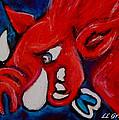 Wild Hog by Laura  Grisham