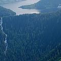 Wilderness Waterfall by Eric Tressler