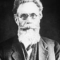 Wilhelm Roentgen, German Physicist by Science Source