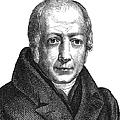Wilhelm Von Humboldt by Granger