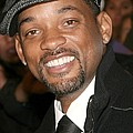 Will Smith At Arrivals For The Day The by Everett