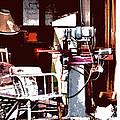 Willburn Furniture And Restoration Needs Restoring by Steve Taylor