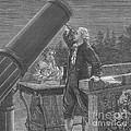 William And Caroline Herschel, German by Science Source