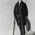 William Buckland, English Paleontologist by Photo Researchers