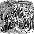William Caxton (c1421-1491) by Granger