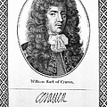 William Craven (1608-1697) by Granger