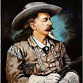 William F. Cody by Granger