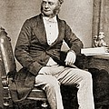 William Fothergill Cooke 1806-1879 by Everett