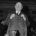 William Green 1873-1952, President by Everett