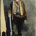 William H. Bonney by Granger