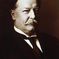 William Howard Taft - President Of The United States by International  Images