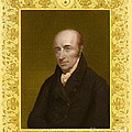 William Hyde Wollaston, English Chemist by Science Source