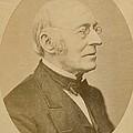 William Lloyd Garrison 1805-1879 by Everett