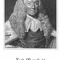 William Murray (1705-1793) by Granger