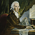 William Pitt (1759-1806) by Granger