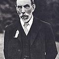 William Ramsay, Scottish Chemist by Science Source