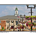 Willoughby City Hall by Jack Schultz