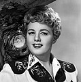 Winchester 73, Shelley Winters, 1950 by Everett