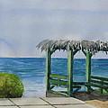 Wind N Sea by Carol Shamrock