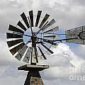 Windmill 6 by Bob Christopher