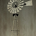 Windmill by Aaron Parrill