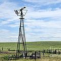 Windmill I by Brian Ewing
