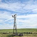 Windmill II by Brian Ewing