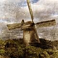 Windmill by Jill Battaglia