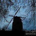 Windmill by Sean Brubaker