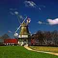 Windmill by Steve Harrington