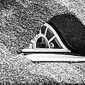 Window In A Roof by Ralf Kaiser