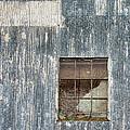 Window In Time 2 by Kathy Clark