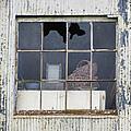 Window In Time by Kathy Clark
