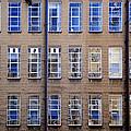 Window Matrix by Roberto Alamino